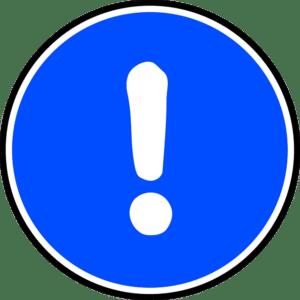 Datenschutzbestimmungen Kameraüberwachung