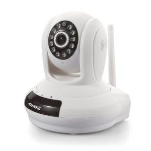 Indoor Überwachungskamera mit Wlan