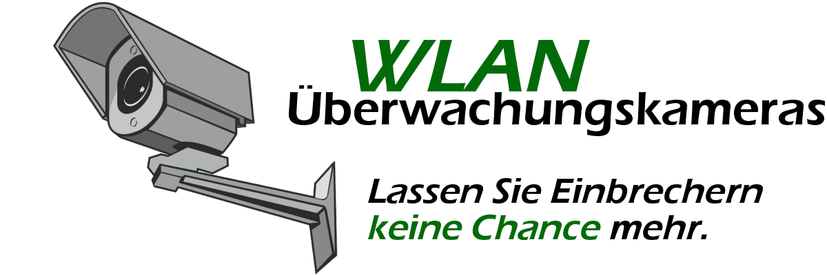 Überwachungskamera Wlan