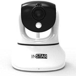 INSTAR IN-6014HD Test