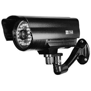 Überwachungskamera Attrappe